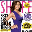 Mariska Hargitay - Shape Magazine November 2010