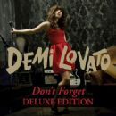 Demi Lovato - Don't Forget (Deluxe Edition)
