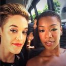 Orange Is the New Black Writer Divorces Husband, Dates Poussey Actress Samira Wiley