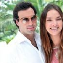 Alexandre Furmanovich and Letícia Birkheuer Misc