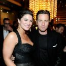 "Gina Carano-January 5, 2012-Relativity Media's ""Haywire"" Premiere - After Party"