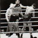 Primo Carnera & Joe Louis - 427 x 604
