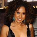 Tracie Thoms - Grindhouse Premiere. Mar 26, 2007