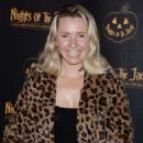 Beverley Mitchell – Preview of Nights of the Jack in Calabasas - 454 x 544