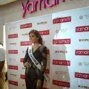 Gabriela Isler- Yamamay Store Opening in Cancun - 360 x 480