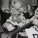 Jimmy Page and Jackie DeShannon - 454 x 296