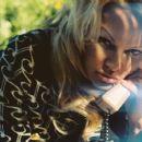 Pamela Anderson - Vogue Magazine Pictorial [Czech Republic] (June 2019) - 454 x 258