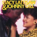 Stacy Lattisaw - Perfect Combination