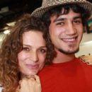 Pana Hema Taylor and Danielle Cormack