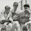 Joe DiMaggio, Ted Williams & Dom DiMaggio