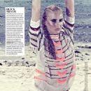 Vanessa Cruz - Marie Claire Magazine Pictorial [United Kingdom] (September 2012)