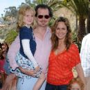 "Melora Hardin - Aug 23 2008 - ""The Little Mermaid: Ariel's Beginning"" DVD Launch, Avalon Casino, Catalina Island, CA."