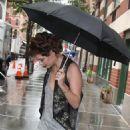 Mischa Barton - Set Of The Beautiful Life, 2009-08-28