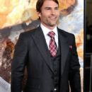 Seann William Scott: Engaged to Tie the Knot! - 454 x 726