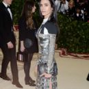 Jennifer Connelly – 2018 MET Costume Institute Gala in NYC - 454 x 735