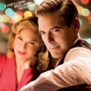 George Clooney And Renee Zellweger In Leatherheads Poster (2008)
