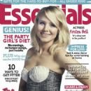 Kristen Bell – Essentials Magazine South Africa (December 2019)