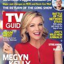 Megyn Kelly - 454 x 649