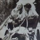 Harry Hamlin and Ursula Andress - 295 x 275