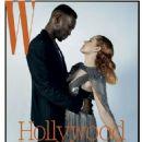 Amy Adams for W Magazine 2019