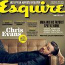 Chris Evans - 454 x 609