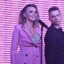 Nadine Coyle – Performs Live on HSBC UK Main Stage at Birmingham Pride 2018 - 454 x 654