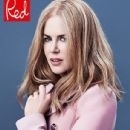 Nicole Kidman - Red Magazine Pictorial [United Kingdom] (November 2016)
