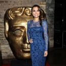 Samantha Barks Bafta Childrens Awards In London