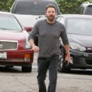 Ben Affleck is seen out and about on December 11, 2016 - 454 x 582