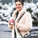Victoria Justice – Out and About During New York Fashion Week, February 2017 - 454 x 668