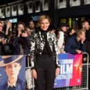 Denise Gough – 'Colette' Premiere at 2018 BFI London Film Festival - 454 x 681