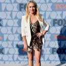 Emily Osment – FOX Summer TCA 2019 All-Star Party in Los Angeles - 454 x 632