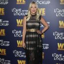 Tori Spelling – 'Love After Lockup' Panel in Beverly Hills - 454 x 628