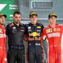 Mexican GP 2018 - 454 x 303