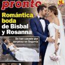 David Bisbal and Rosanna Zanetti - 454 x 642