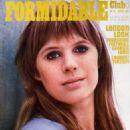 Marianne Faithfull - 454 x 587