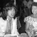 Princess Margaret and Mick Jagger - 454 x 296
