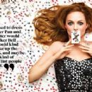 Heather Graham - Delta Sky Magazine Pictorial [United States] (May 2013) - 454 x 338