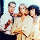 Allyce Beasley on Moonlighting