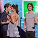AUGUST 7TH - 2011 Teen Choice Awards