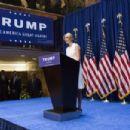 Ivanka Trump Donald Trump Announces Run For President In Nyc