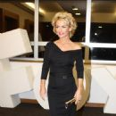 Kelly Carlson Promotes The Series Nip/Tuck Fifth Season Debut In The World Trade Center Hotel In Sao Paulo, Brazil 2008-04-15
