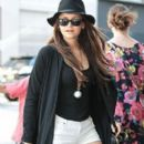 MAY 13TH - Walking In Soho In New York City - 265 x 364