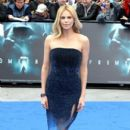 "Charlize Theron: ""Prometheus"" World Premiere"