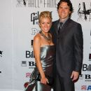 Joe Nichols and Heather Singleton