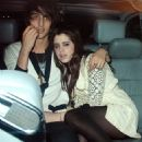 Peaches Geldof and Faris Badwan