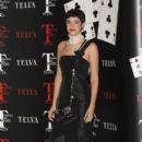 TELVA Magazine Fashion Awards At Hotel Palace - 395 x 594