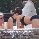 Kate Beckinsale: enjoying a vacation in Cabo San Lucas