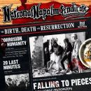 National Napalm Syndicate Album - The Birth, Death And Resurrection