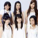 Cute (Japanese idol group) members